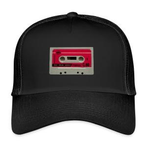 Kaseta - Trucker Cap