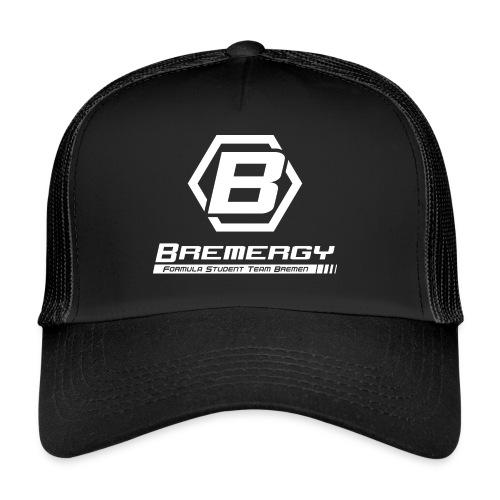 Bremergy white - Trucker Cap