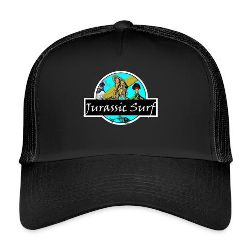 JURASSIC SURF - Trucker Cap