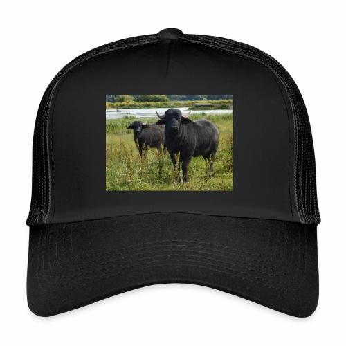 buffle - Trucker Cap
