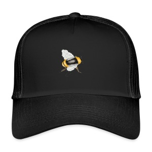 Honeybee - Trucker Cap