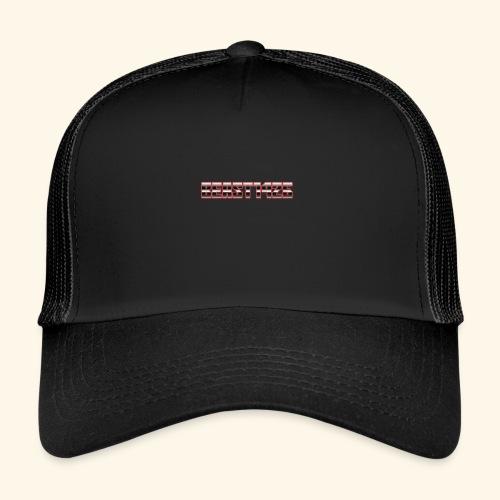 BEAST 425 GAMING - Trucker Cap