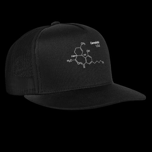CBD black edition - Trucker Cap
