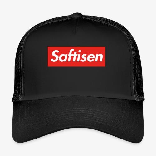 Saftisen Logo - Trucker Cap