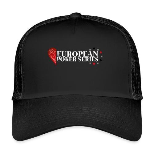 European Poker Series - Trucker Cap