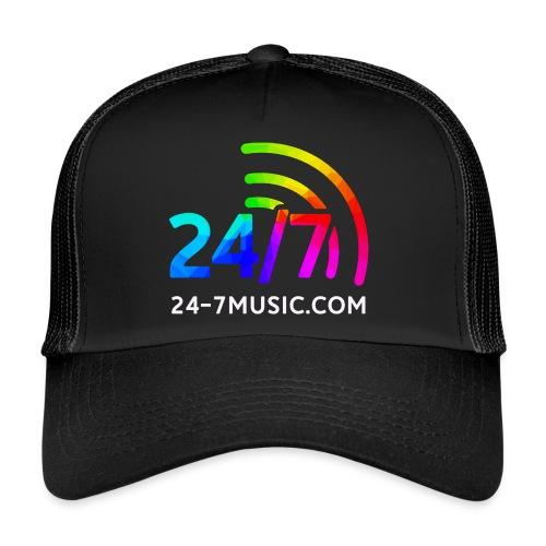 accessories design - Trucker Cap