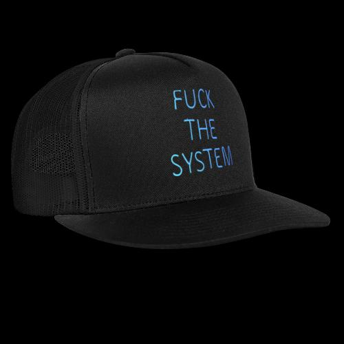 FTF Collection FOUr - Trucker Cap