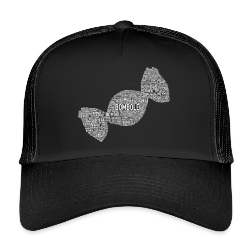 Bombole - Trucker Cap