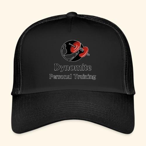 Dynomite Personal Training - Trucker Cap