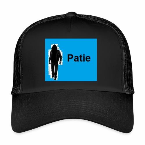 Patie - Trucker Cap