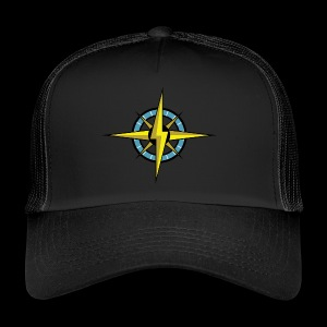 Lightning Fashion - Trucker Cap