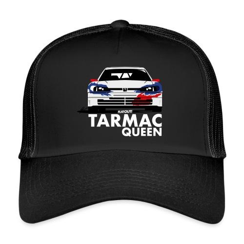306 Maxi Rallye Tarmac Queen - Trucker Cap