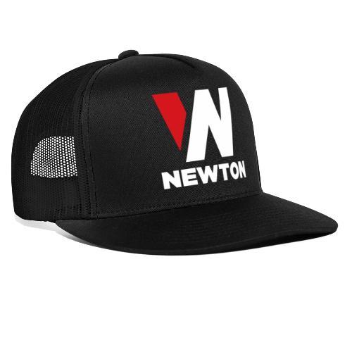 Newtonvaatteet - Trucker Cap