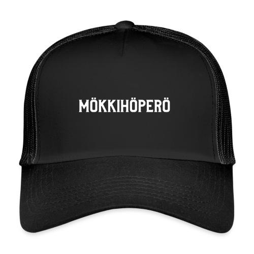 mokkihopero - Trucker Cap
