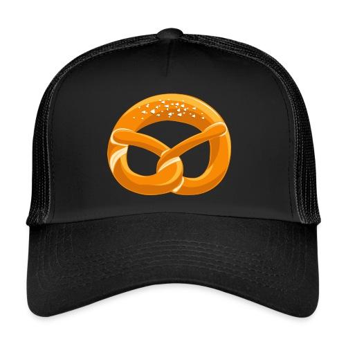 Snackers Logo - Trucker Cap