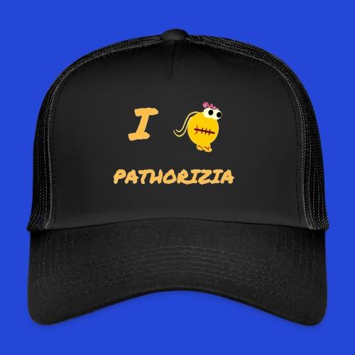 Love Pathorizia - Trucker Cap
