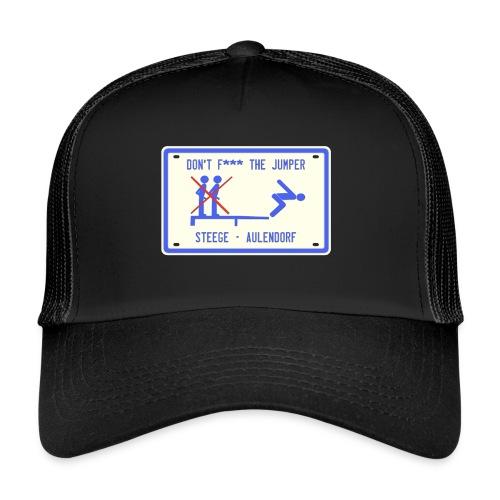 Steege - Schild - Trucker Cap