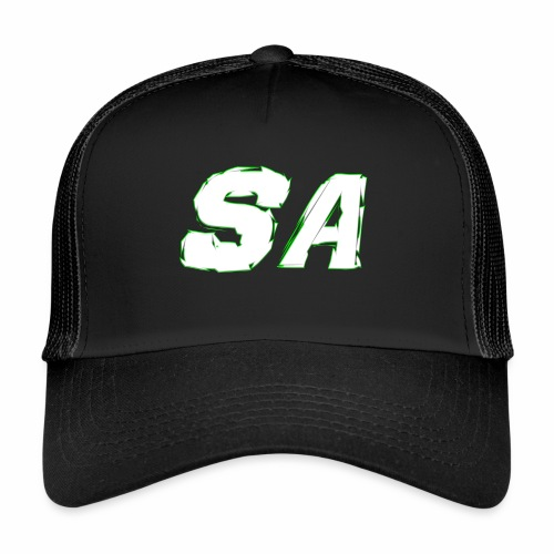 Vit SA Logo - Trucker Cap