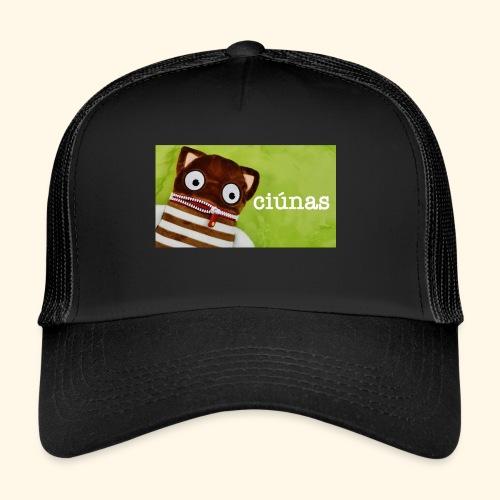 ciunas - Trucker Cap