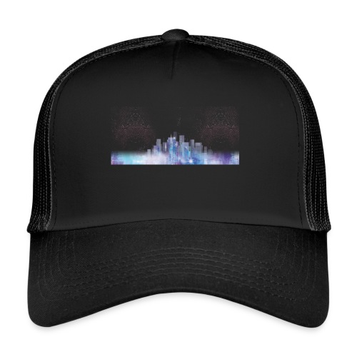 Down Town Collection 2018 - Trucker Cap