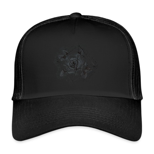 Rosamunda - Trucker Cap