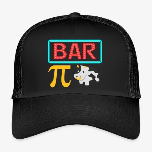 Bar-Pi-Kuh - Trucker Cap