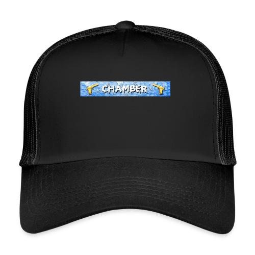 Chamber - Trucker Cap