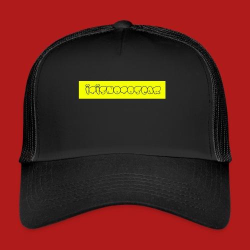 itisnotoscar - Trucker Cap