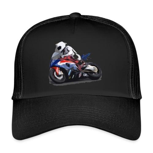 MOTO - Trucker Cap