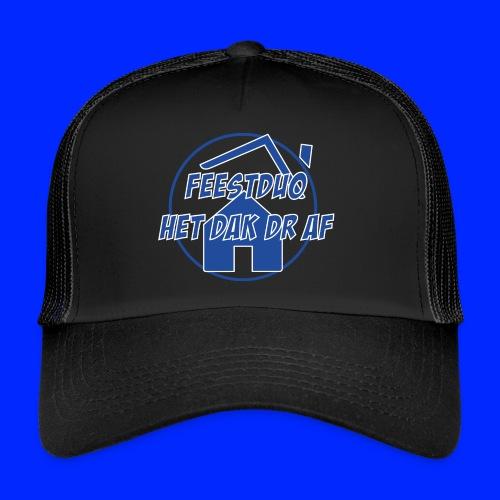 Simpel logo - Trucker Cap