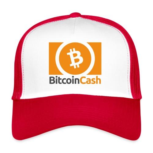 Bitcoin Cash - Trucker Cap