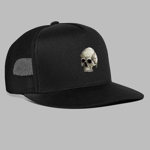 skully 03 - Trucker Cap