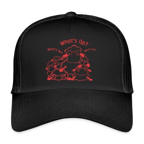 yendasheeps - Trucker Cap