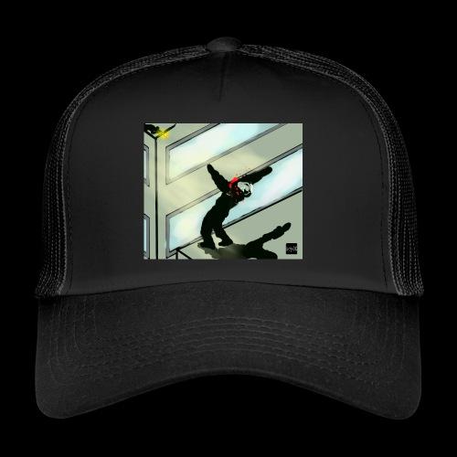 disparo - Gorra de camionero