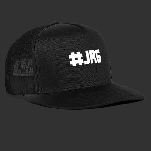 JRG cap - Trucker Cap