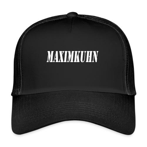 maximkuhn - Trucker Cap