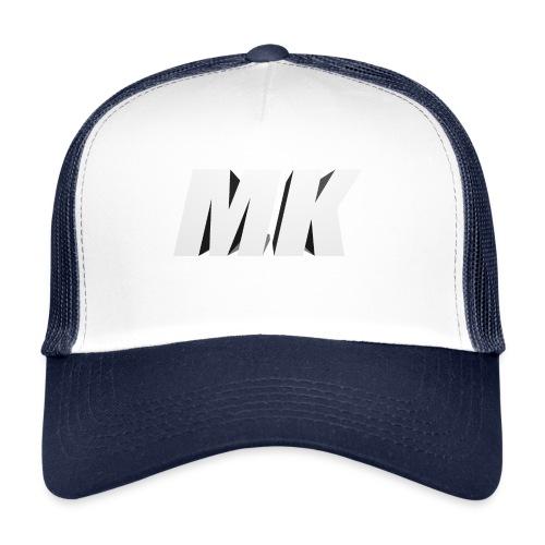 MK 3D - Trucker Cap
