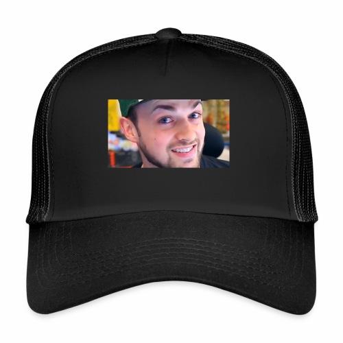 The Ali-A Design - Trucker Cap