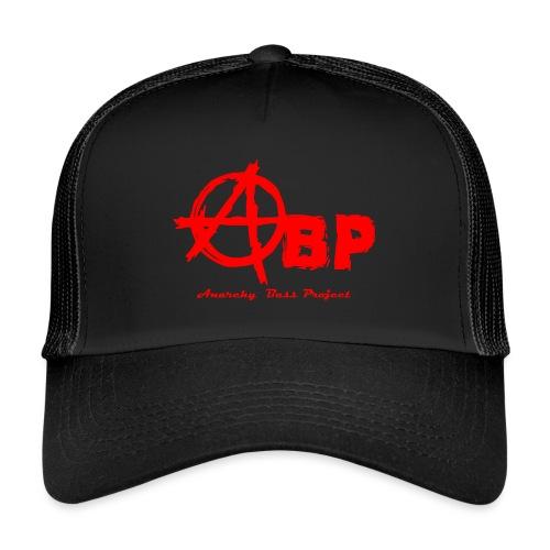 logo bassshirt - Trucker Cap