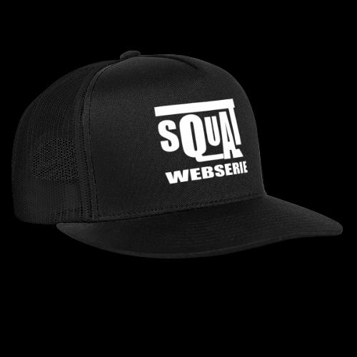 SQUAT WEBSERIE - Trucker Cap