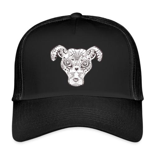 Sugar Dog - Trucker Cap