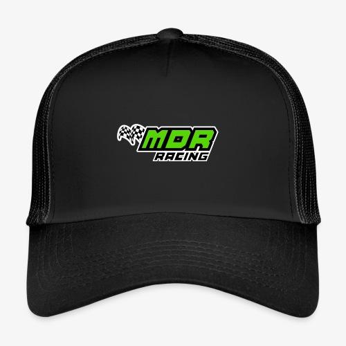 MDR Official Merch - Trucker Cap
