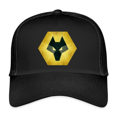 Wolves Logo - Trucker Cap