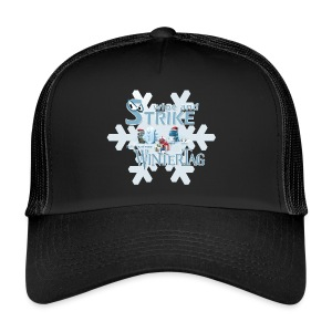 [WaS]-Wintert? - Trucker Cap