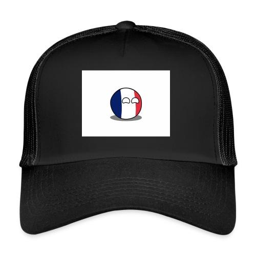 France Simple - Trucker Cap