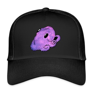 Kawaii octopus - Trucker Cap