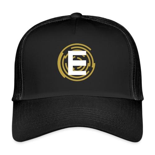 E-Campionato Semplice - Trucker Cap