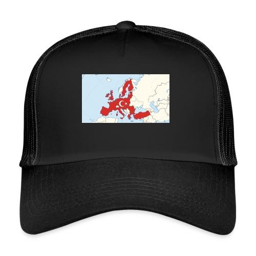 tuerkei - Trucker Cap