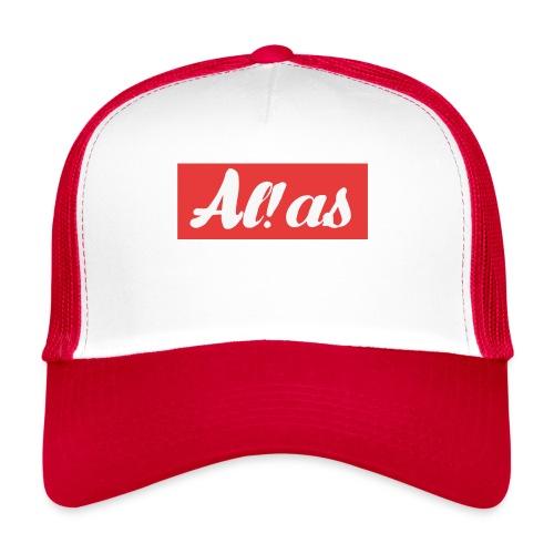 Al!as - Trucker Cap