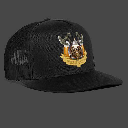 Herrenabend - Trucker Cap